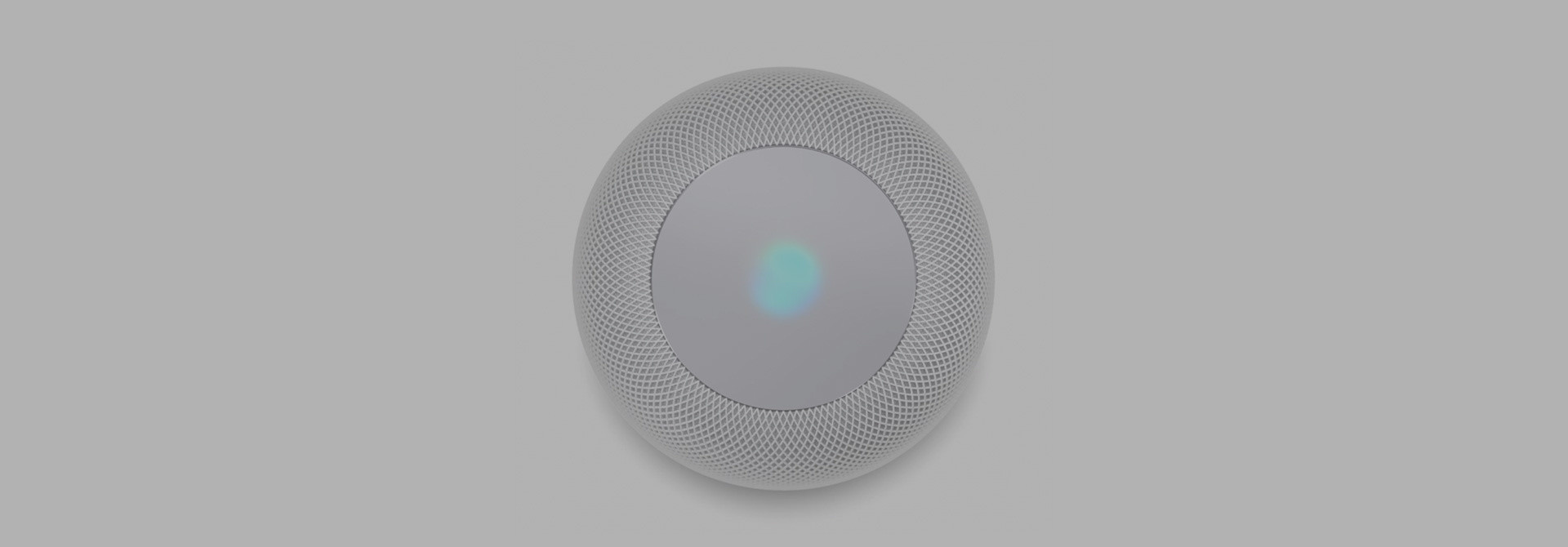 Apple HomePod Coaster