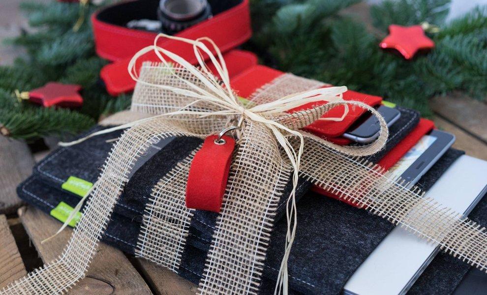 Geschenkideen & Weihnachtsgeschenke 2019