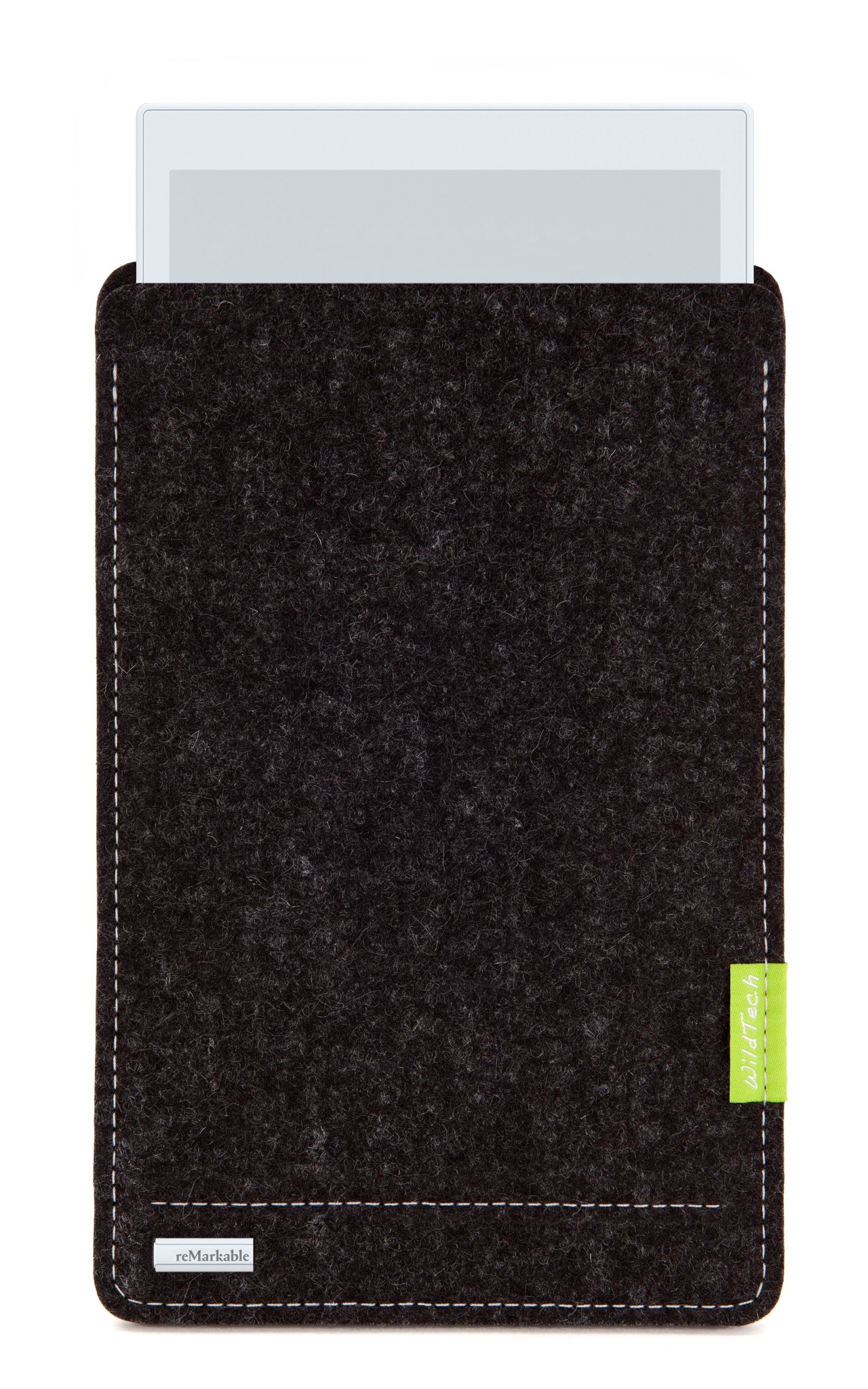 Paper Tablet Sleeve Anthracite-1