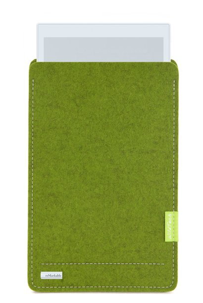 Paper Tablet Sleeve Farn