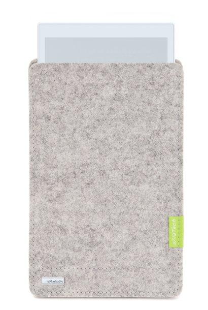 Paper Tablet Sleeve Light-Gray