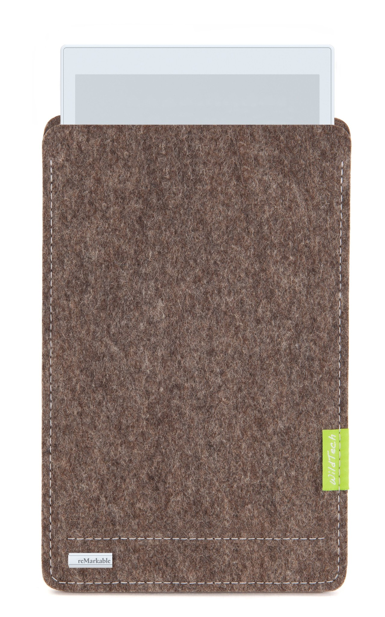 Paper Tablet Sleeve Nature-Flecked-1