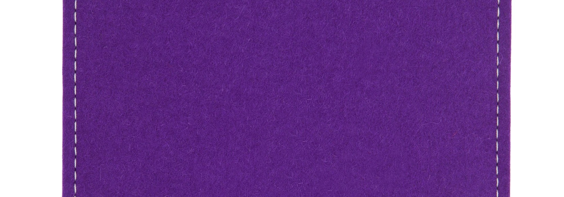 Paper Tablet Sleeve Purple