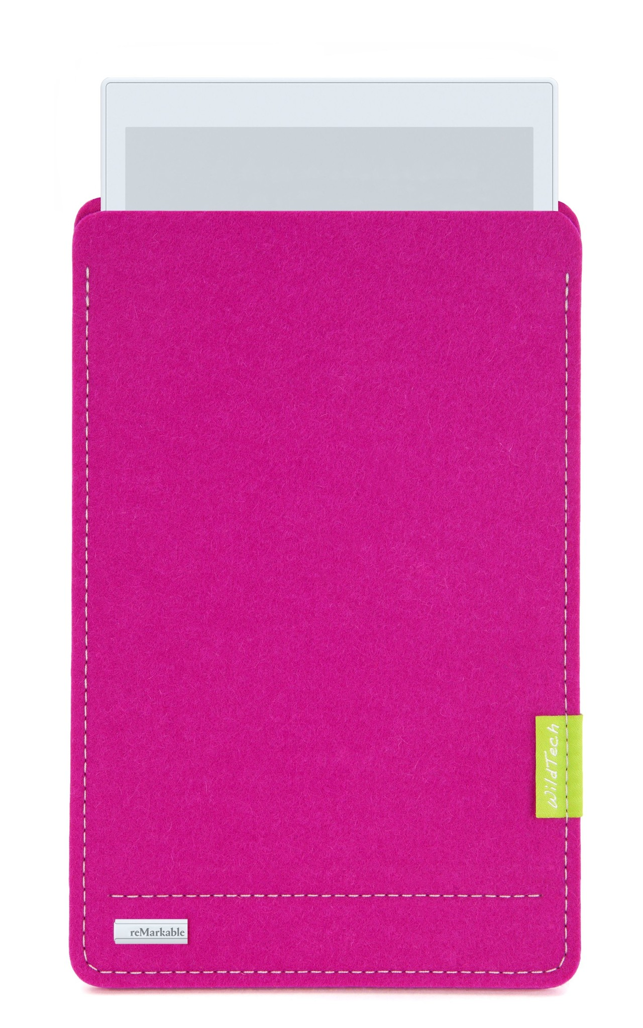 Paper Tablet Sleeve Pink-1