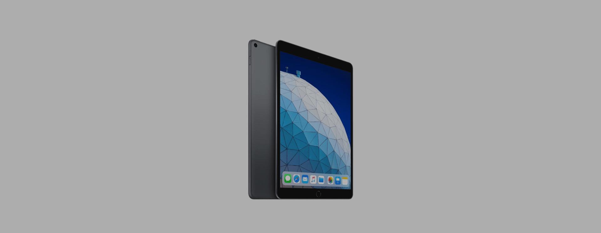Apple iPad Air 3 (2019) Sleeves & Cases