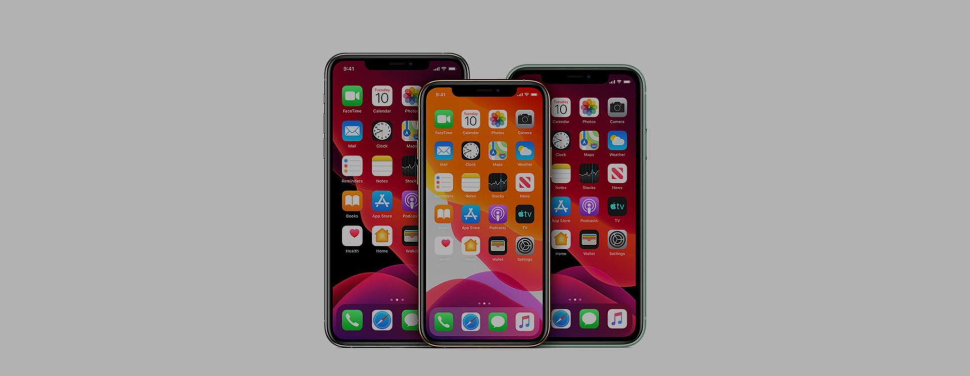 Smartphone Sleeves & Hüllen