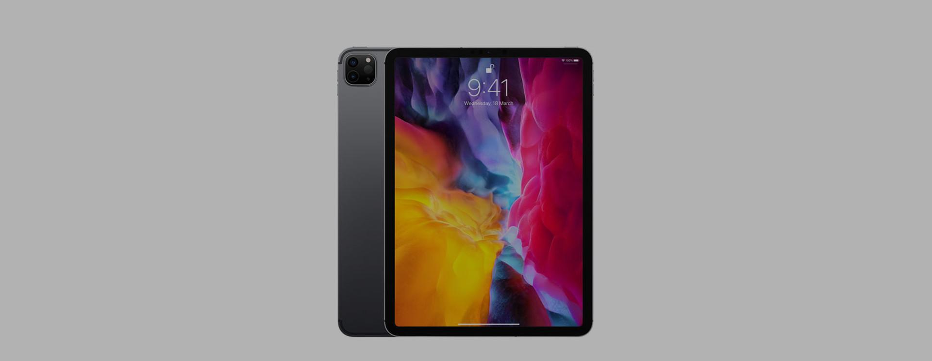 Apple iPad Pro 11 (2020) Sleeves & Hüllen