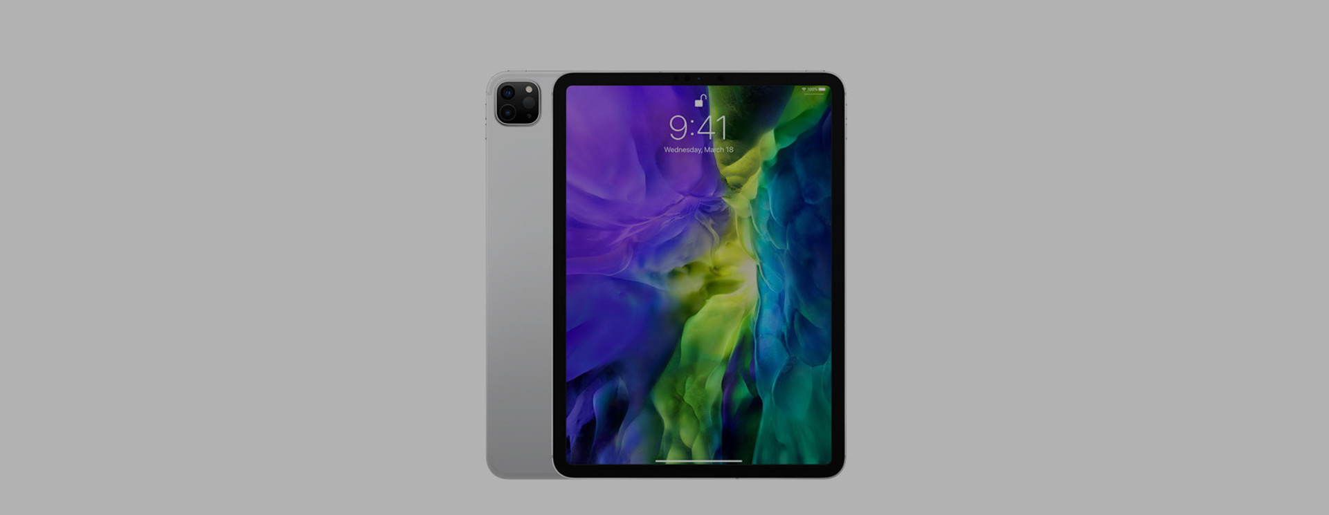 Apple iPad Pro 12.9 (2020) Sleeves & Hüllen