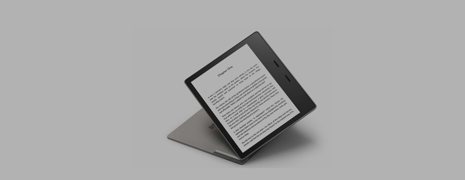 Amazon Kindle Oasis 3 (2019) Sleeves & Cases