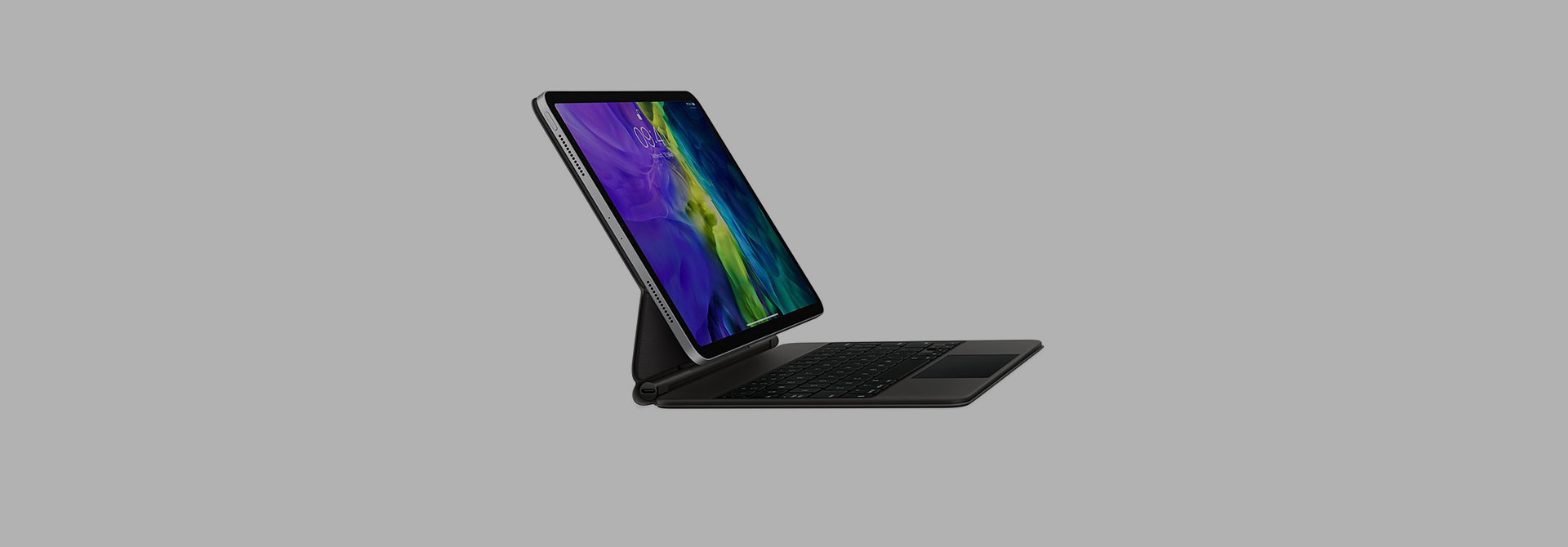Apple iPad Pro 11 & 12.9 Magic Keyboard Sleeves & Hüllen