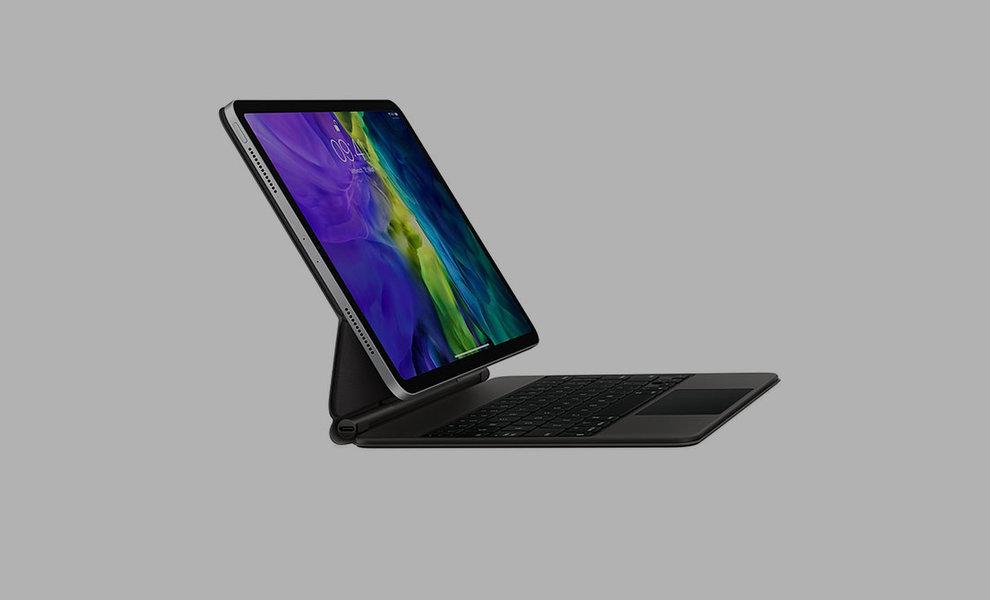 Apple iPad Pro 11 & 12.9 Magic Keyboard Sleeves & Hüllen