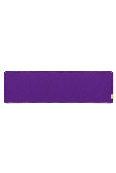 Underlay Purple