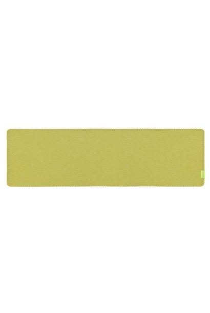 Schreibtischunterlage Lindgrün
