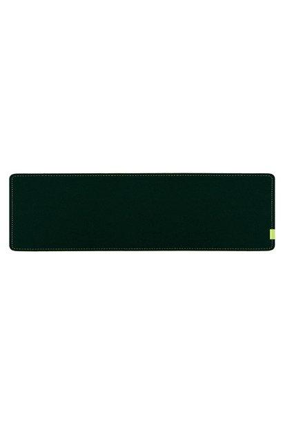 Schreibtischunterlage Nachtgrün