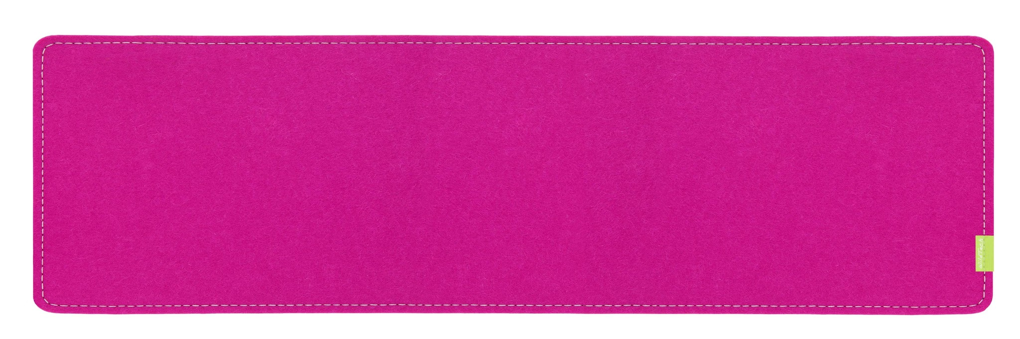 Schreibtischunterlage Pink-1