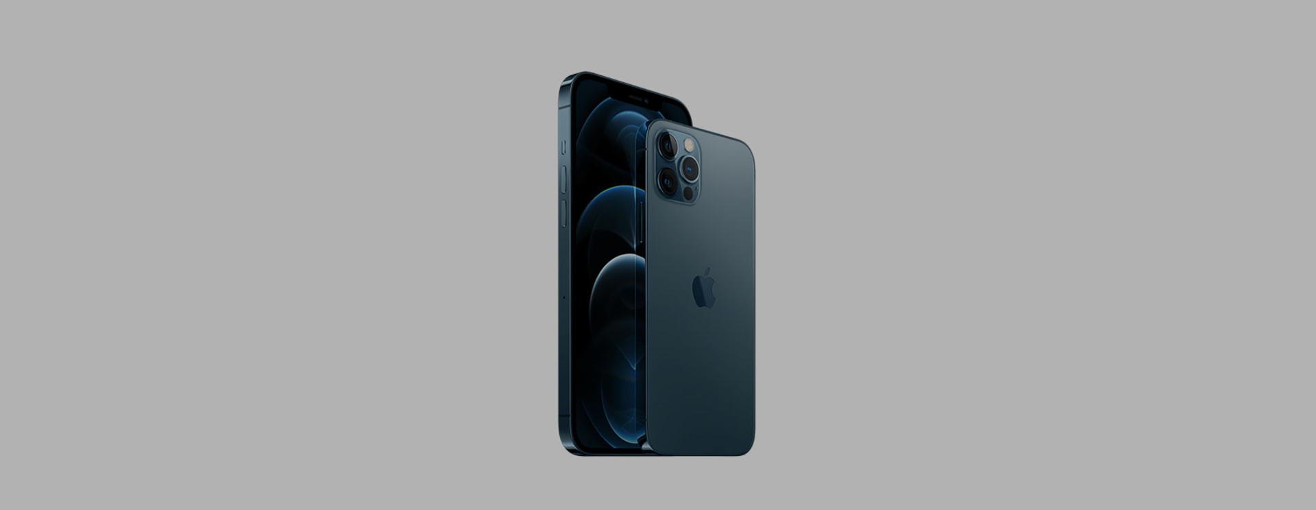 Apple iPhone 12 Pro Sleeves & Hüllen