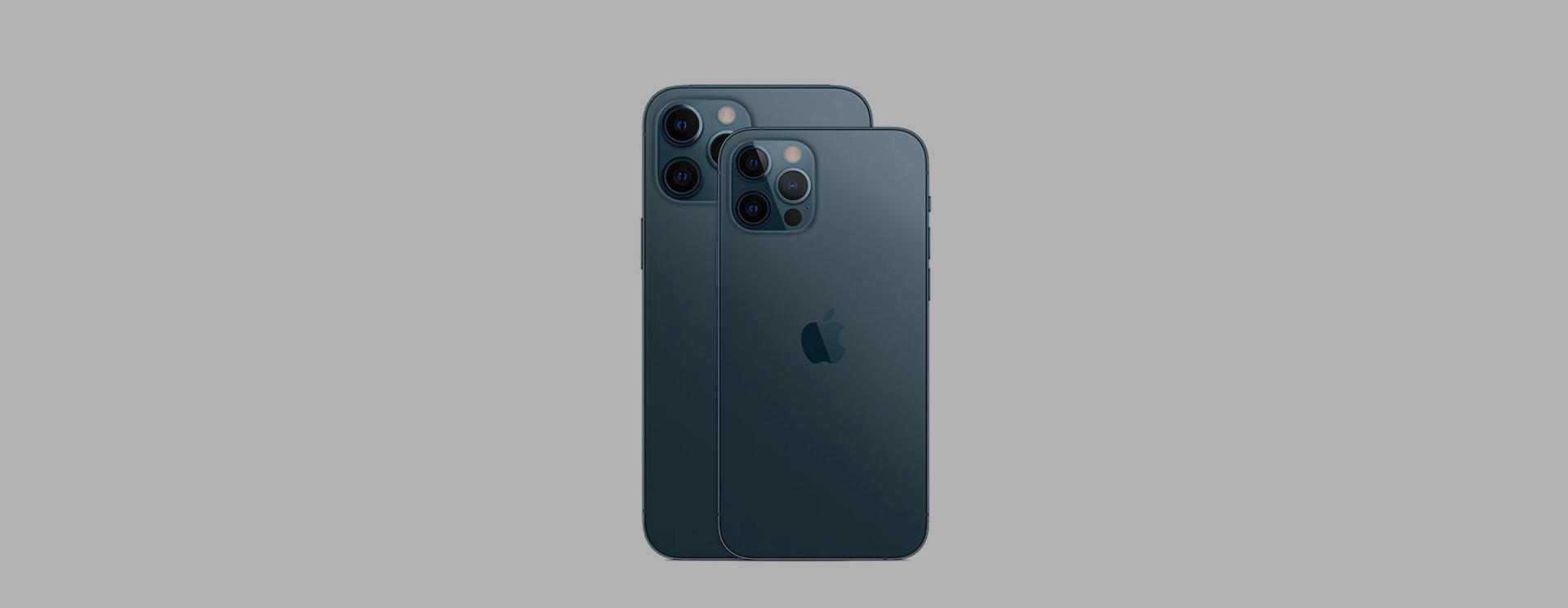 Apple iPhone 12 Pro Max Sleeves & Hüllen
