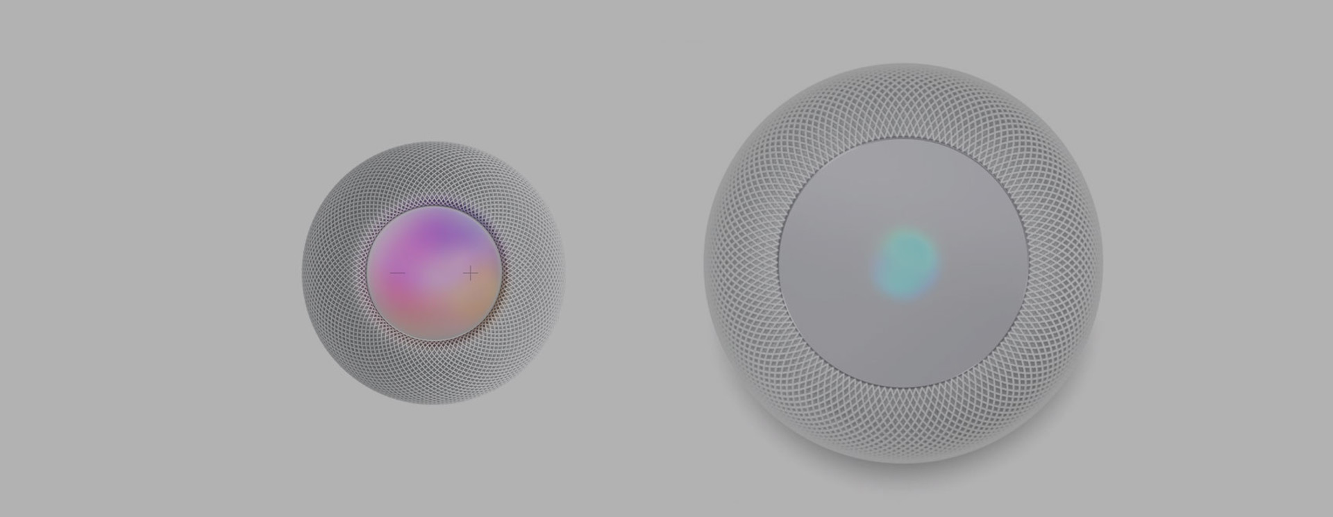Apple HomePod & HomePod mini Coaster