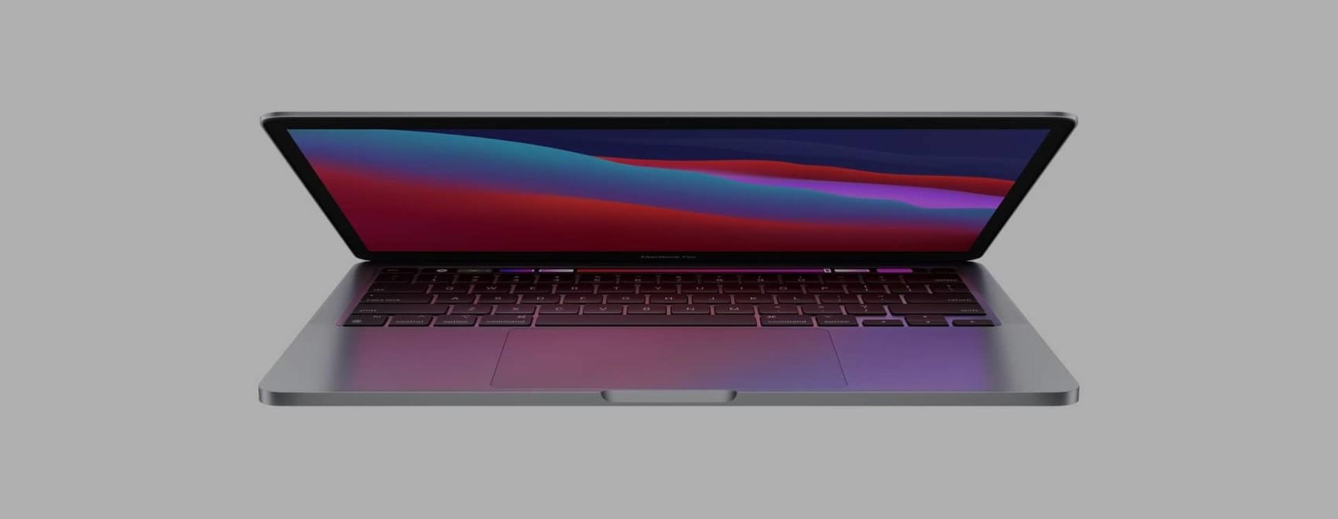 Apple MacBook Pro 13 M1 Sleeves & Hüllen