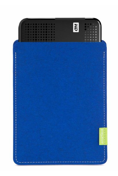 Passport/Elements Sleeve Azure