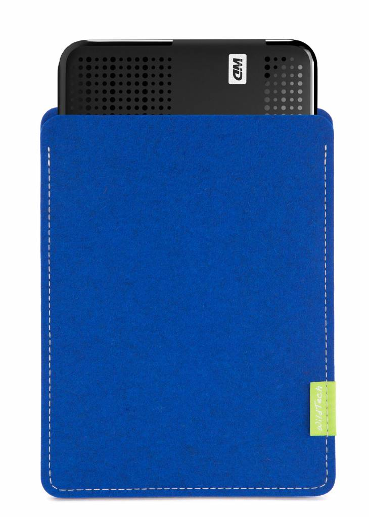 Passport/Elements Sleeve Azure-1
