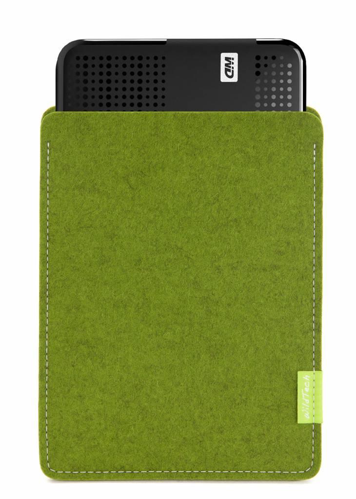 Passport/Elements Sleeve Farn-1