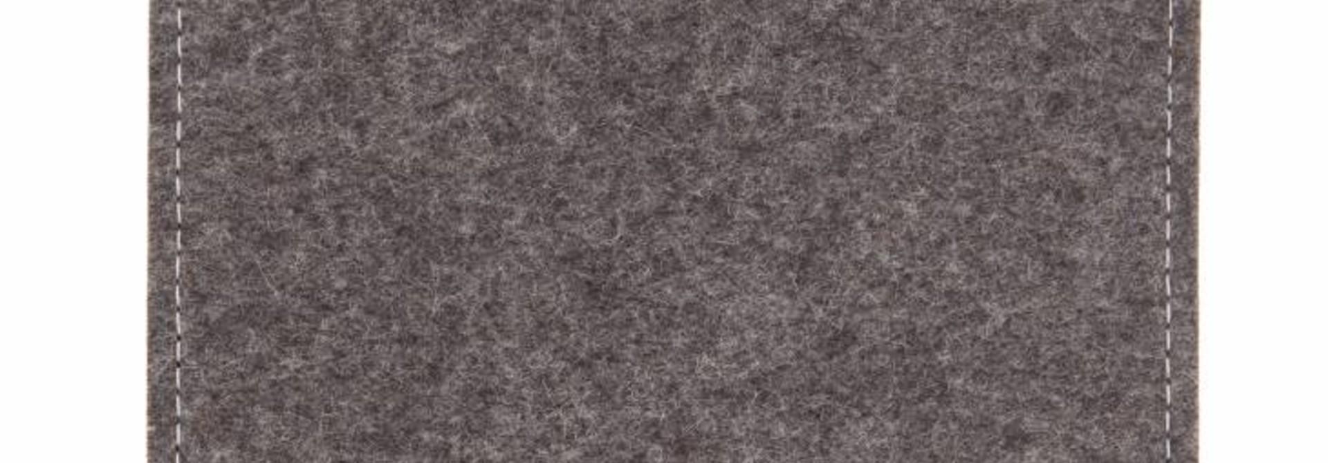 Passport/Elements Sleeve Grey