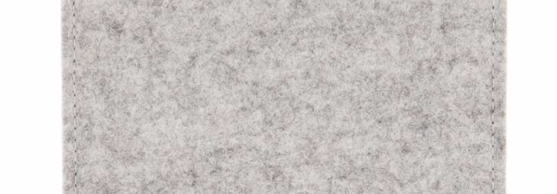 Passport/Elements Sleeve Light-Grey
