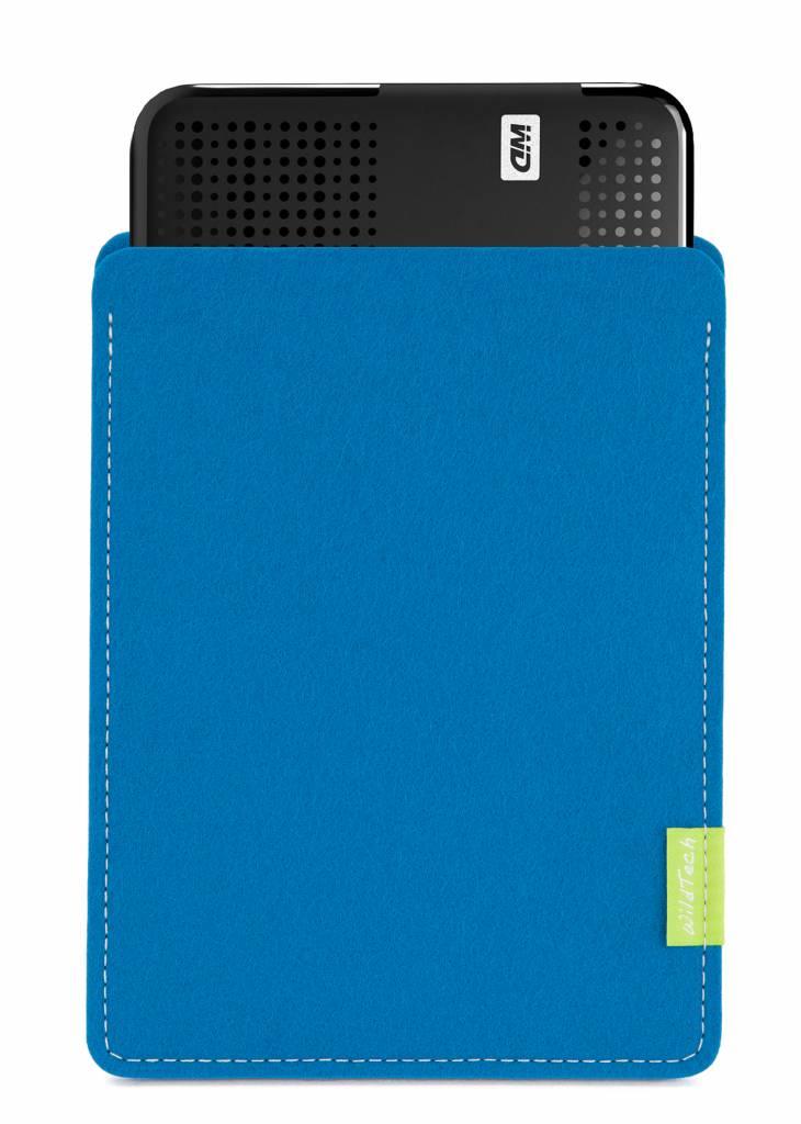 Passport/Elements Sleeve Petrol-1
