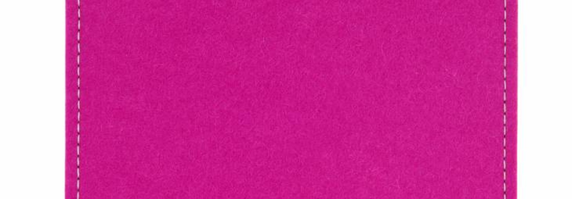 Passport/Elements Sleeve Pink