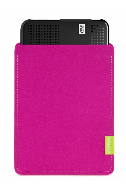 Passport/Elements Sleeve Pink