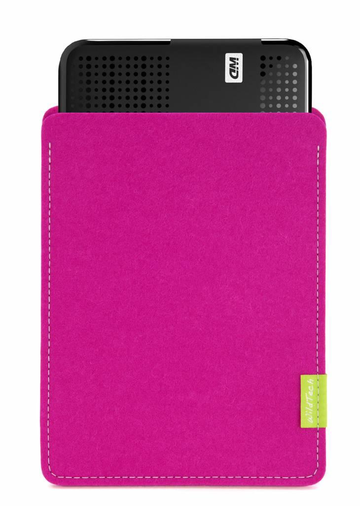 Passport/Elements Sleeve Pink-1