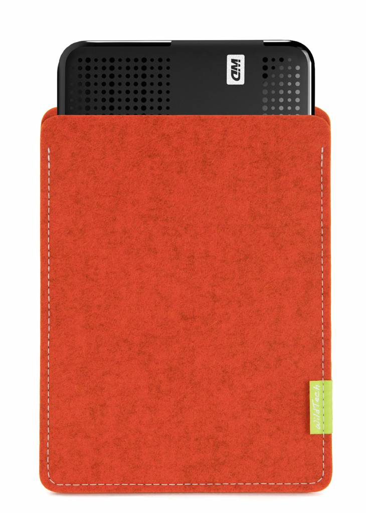 Passport/Elements Sleeve Rost-1