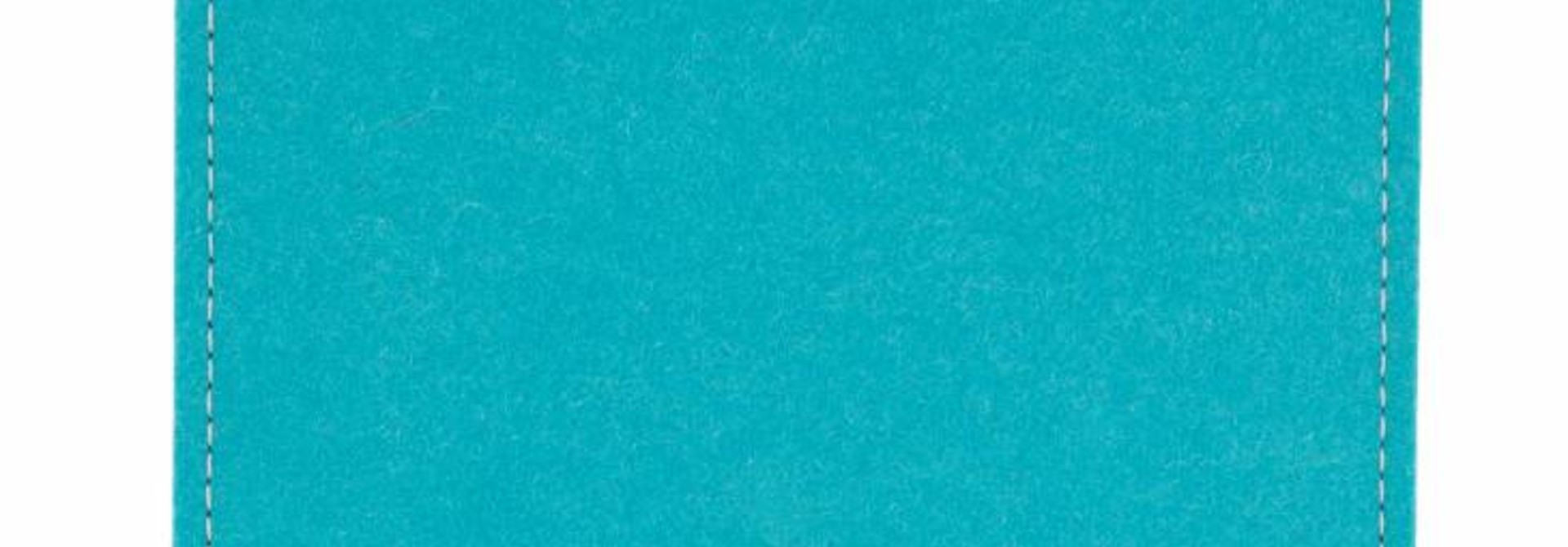 Passport/Elements Sleeve Turquoise