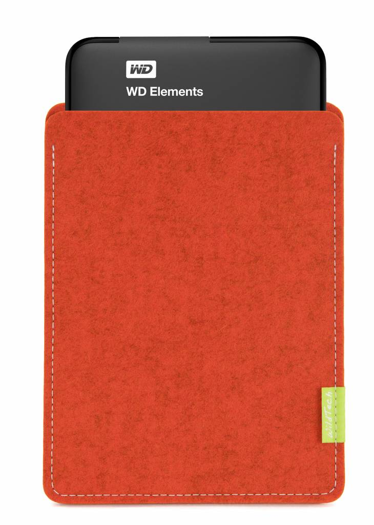 Passport/Elements Sleeve Rost-2