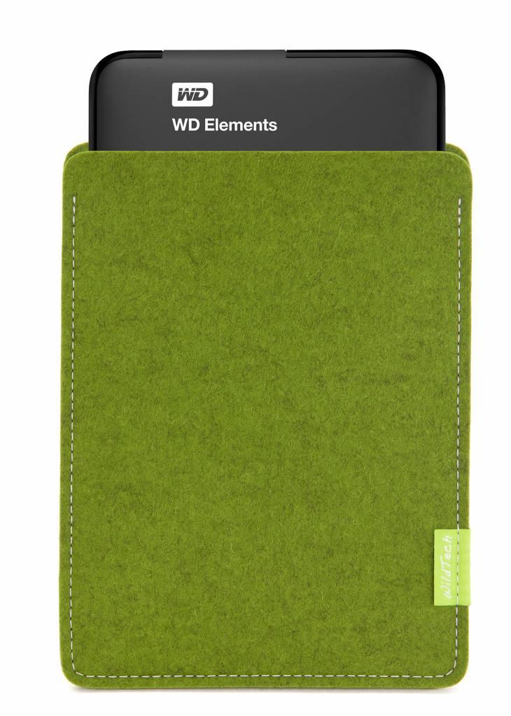 Passport/Elements Sleeve Farn-2