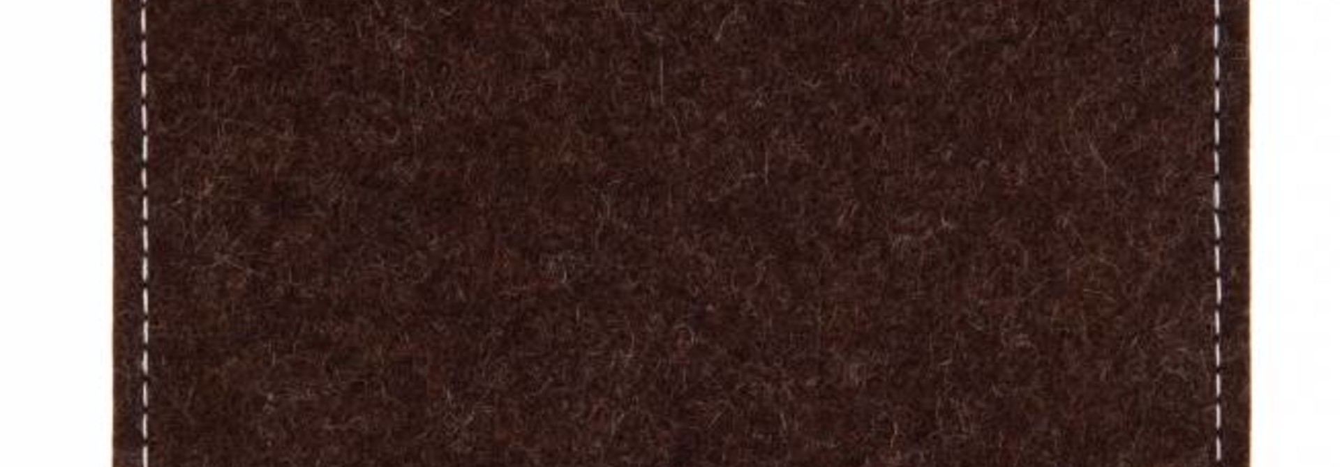 Galaxy Tablet Sleeve Truffle-Brown