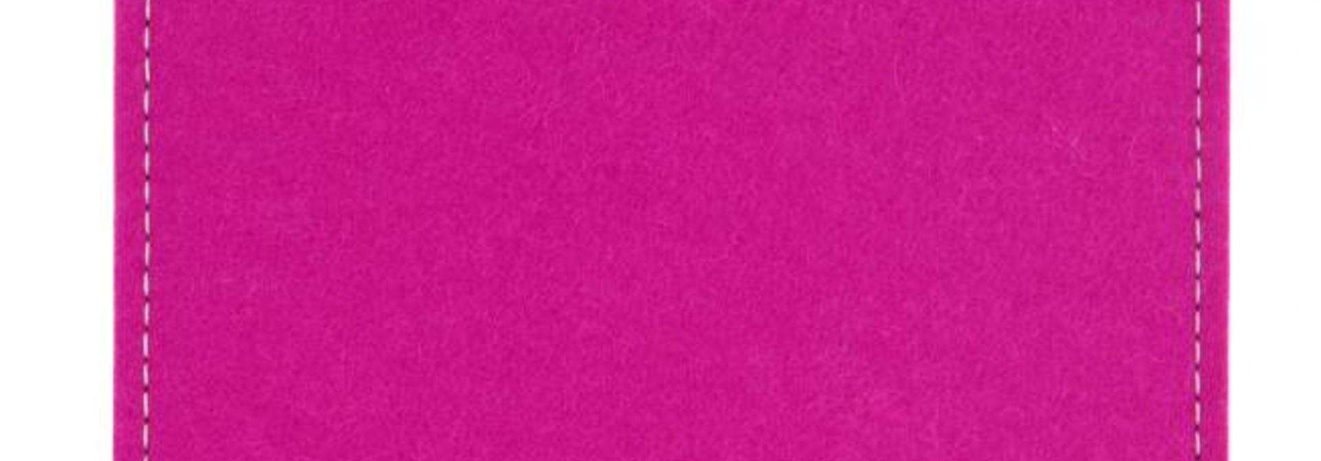 Galaxy Tablet Sleeve Pink