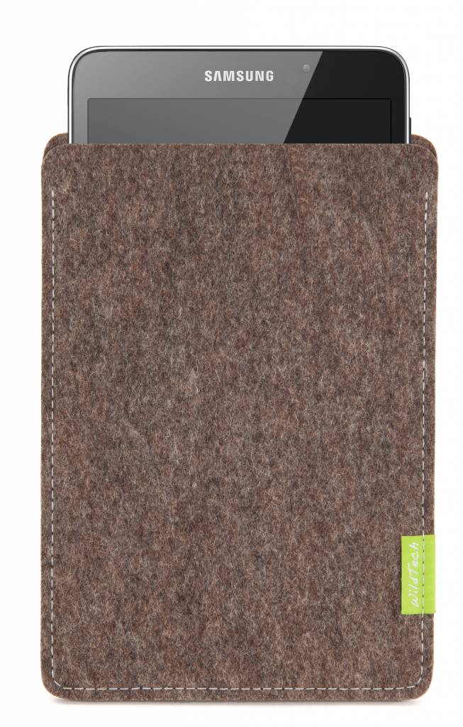 Galaxy Tablet Sleeve Nature-Flecked-1