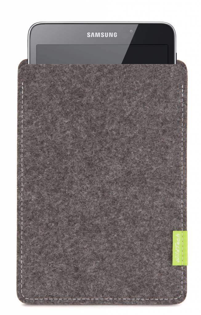 Galaxy Tablet Sleeve Grau-1