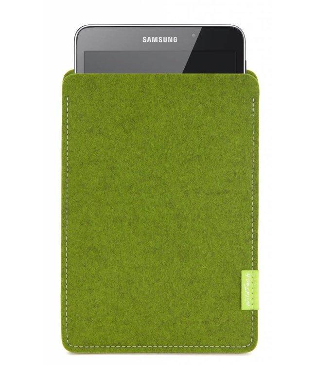 Samsung Galaxy Tablet Sleeve Farn