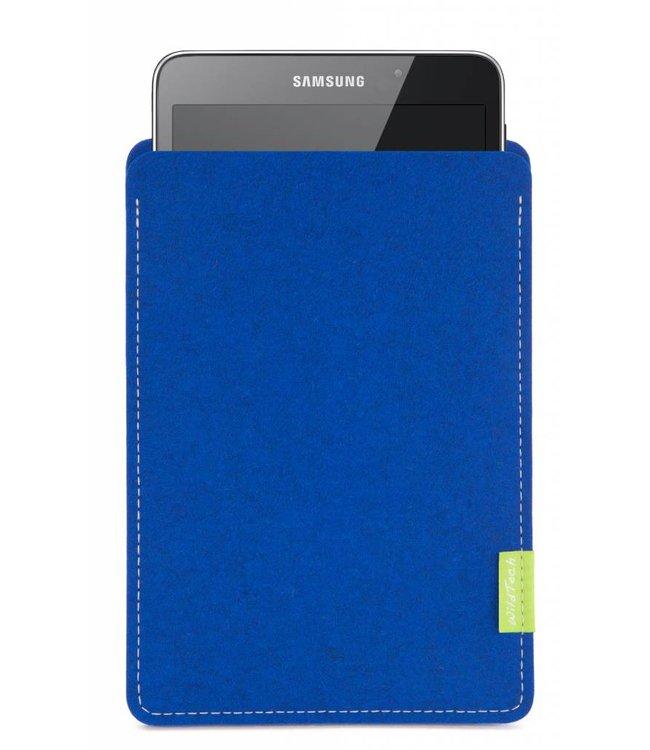 Samsung Galaxy Tablet Sleeve Azure