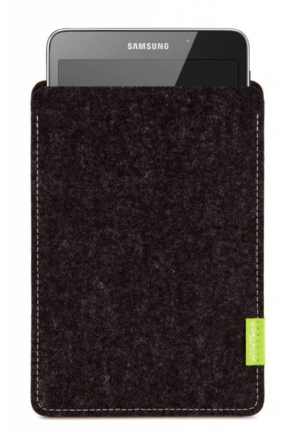 Galaxy Tablet Sleeve Anthracite