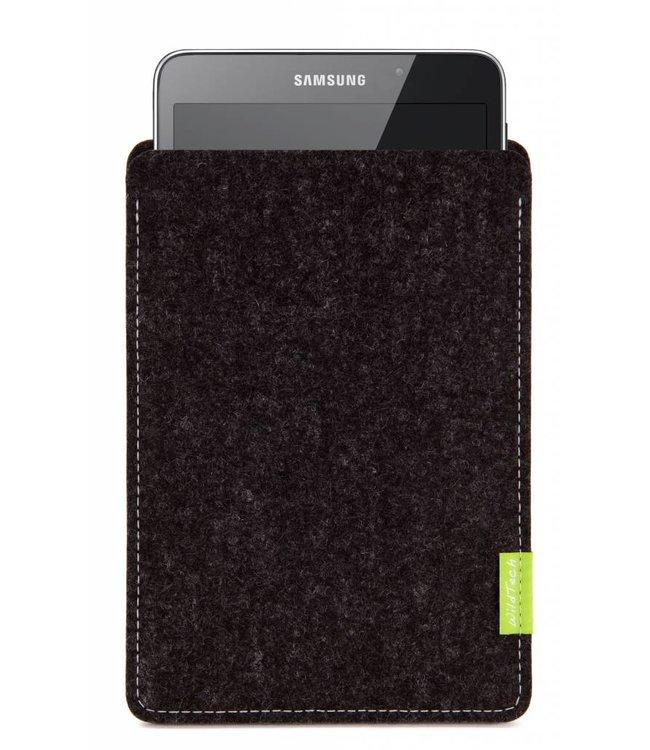 Samsung Galaxy Tablet Sleeve Anthrazit