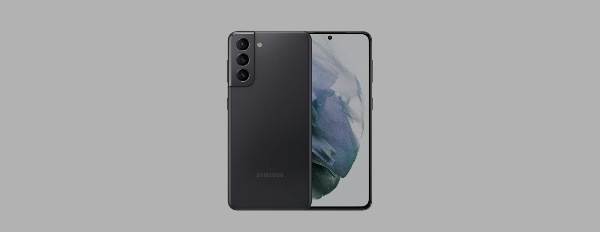 Samsung Galaxy S21 Sleeves & Hüllen