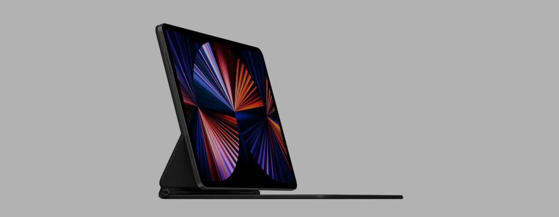 Apple iPad Pro 12.9 M1 (2021) Sleeves & Cases