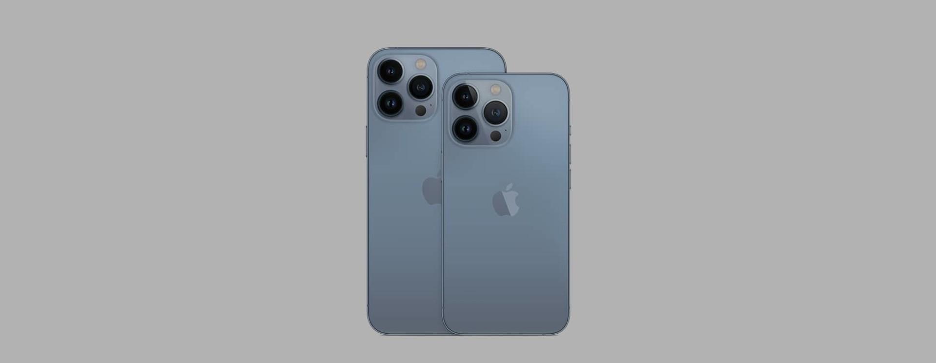 Apple iPhone 13 Pro Max Sleeves & Hüllen