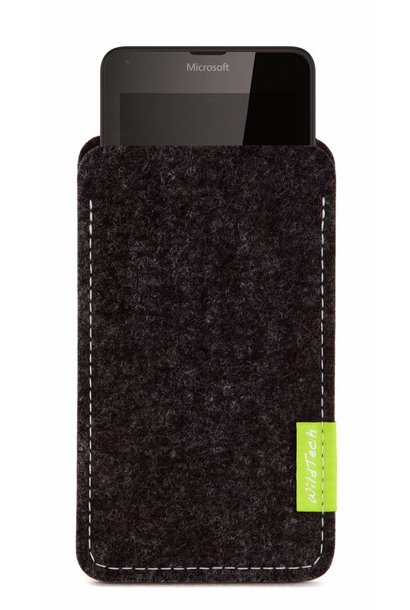 Lumia Sleeve Anthracite