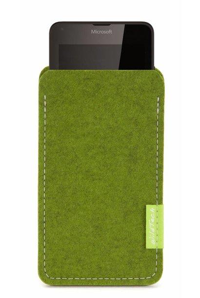 Lumia Sleeve Farn