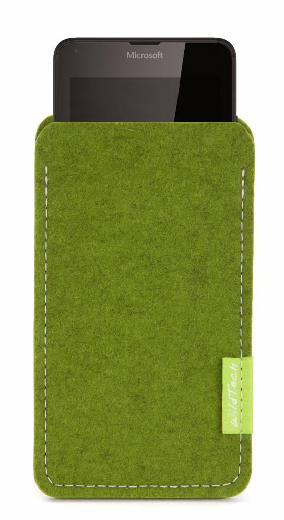 Lumia Sleeve Farn-1